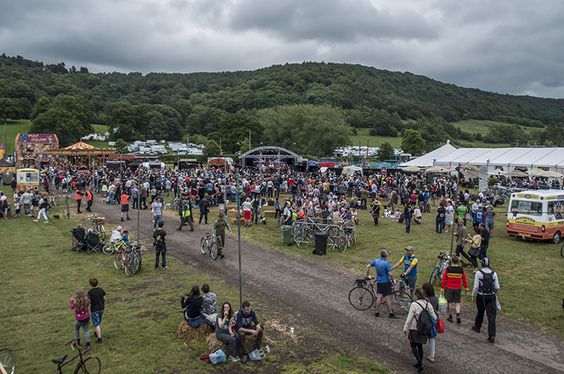 Eroica Britannia 2015 Photo by James Maloney